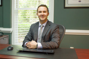 Matthew Cherney of Cherney Law Firm can stop Wage garnishments from Cooling and Winter LLC