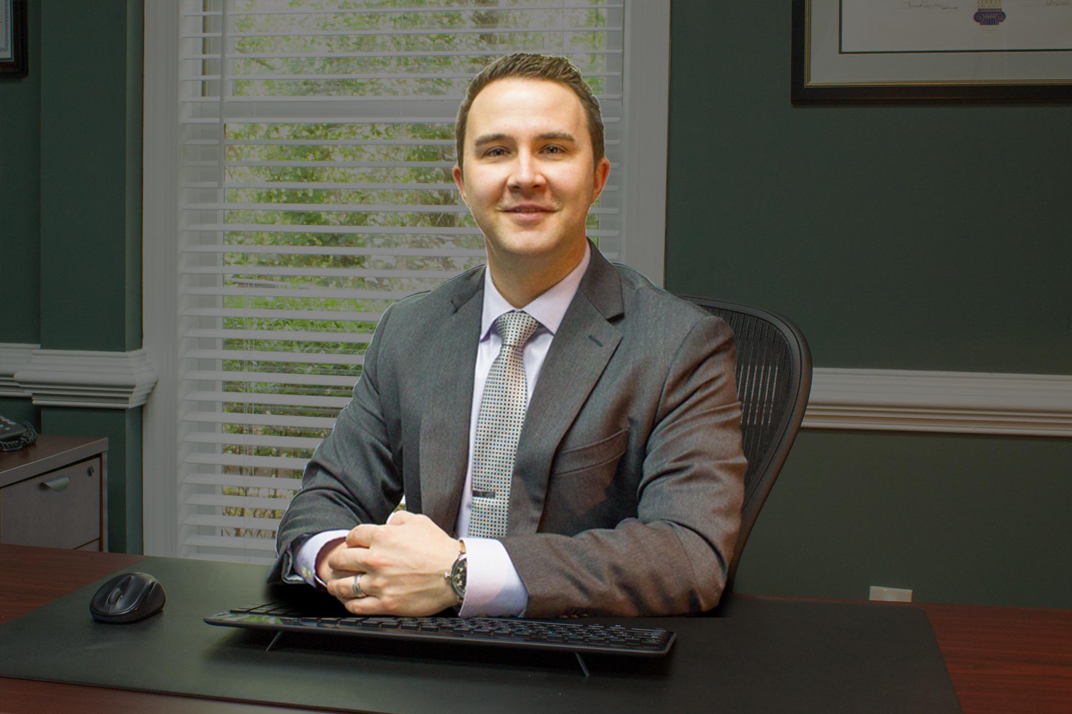 Roswell, Ga Bankruptcy Attorney Matthew Cherney of Cherney Law Firm - Roswell Bankruptcy Lawyer