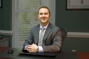 Atlanta Bankruptcy Attorney Matthew Cherney of Cherney Law FIrm