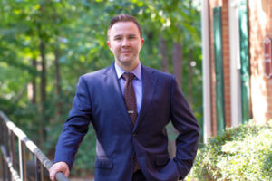 Kennasaw Georgia Bankruptcy Attorney and Lawyer Matthew J Cherney from Cherney Law Firm -