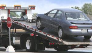 Car Repossession Laws in Georgia