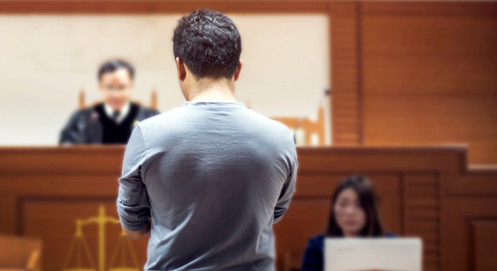 Representation in a Bankruptcy Case