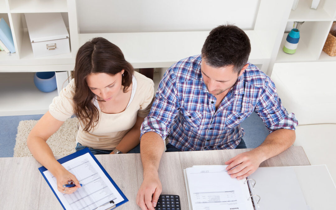 Tax Season: Bankruptcy and Income Tax Refunds