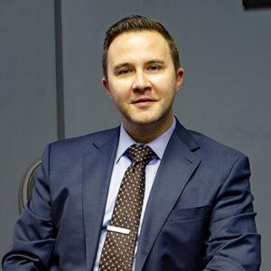Atlanta Wage Garnishment Attorney Matthew Cherney of Cherney Lww Firm