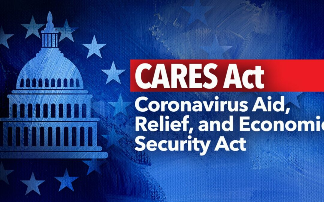 Bankruptcy During The CARES Act