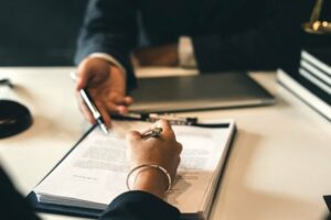 How To Stop Wage Garnishment In GA