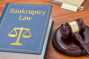 Roswell Georgia Bankruptcy Law Information