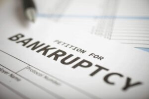 Debt Relief through bankruptcy in Roswell, Ga