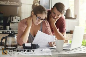 Georgia Bankruptcy Attorney Matthew Cherney of Cherney Law Firm can help you restructure your debt with a chapter 13 bankruptcy repayment plan