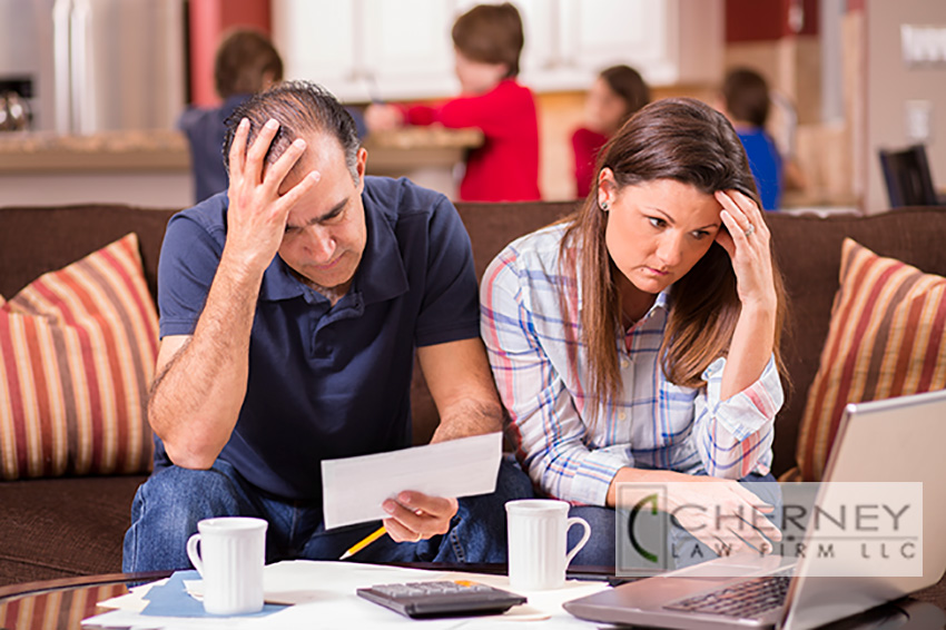 Top Reasons Why You Should Consider Bankruptcy