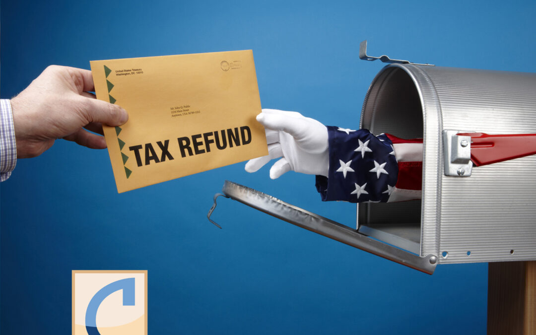 How Do I Protect My Tax Refund