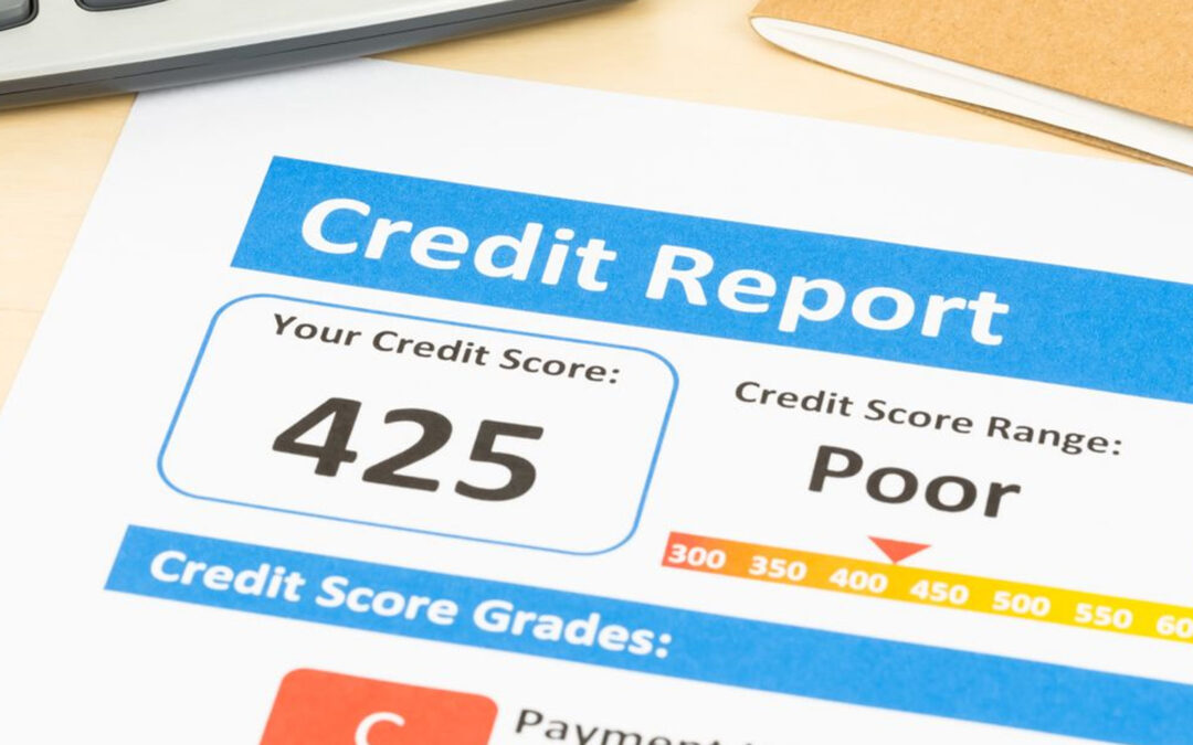 How is My Credit Score Affected After a Bankruptcy Filing?